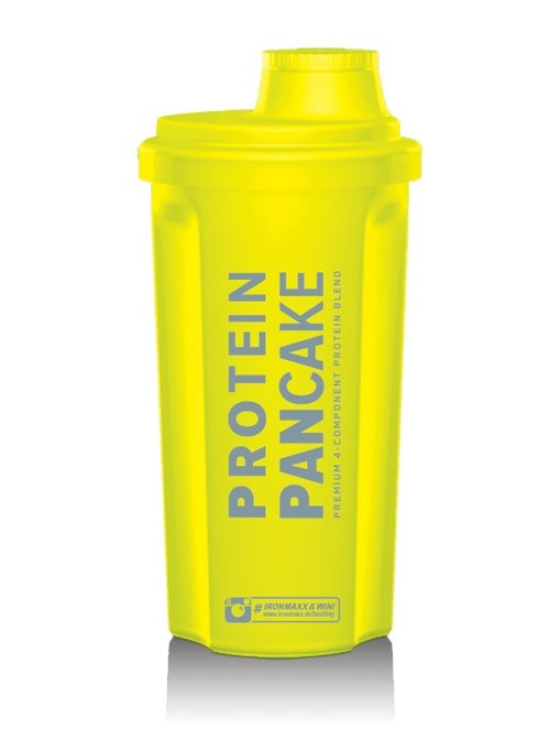 Shaker Killer Yellow 700ml