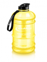 Gallone Shaker 2200ml - Yellow