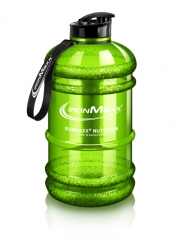 Gallone Shaker 2200ml - Green