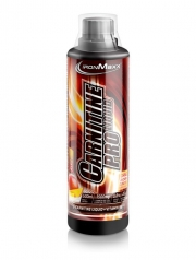 [액상 카르니틴] Carnitine Pro Liquid - 500ml bottle