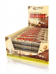 Imperius Sugar Reduced 1Box - 45g bar X 24ea